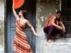 Victor Swing & Julia Stucki: Por ti- callejón y flamenco