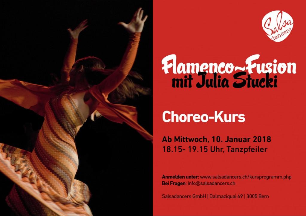f-FlamencoFusion